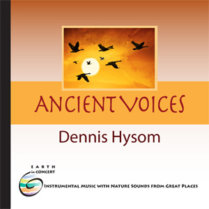 ancient voices CD image